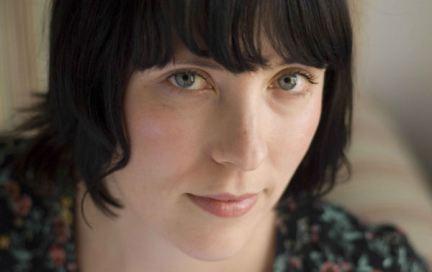 Author Evie Wyld