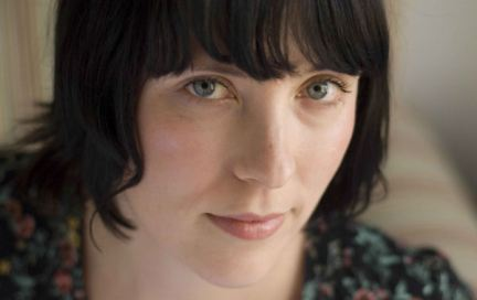 Author Evie Wyld