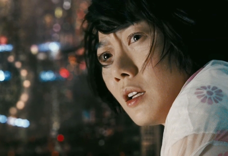 Cloud Atlas film trailer