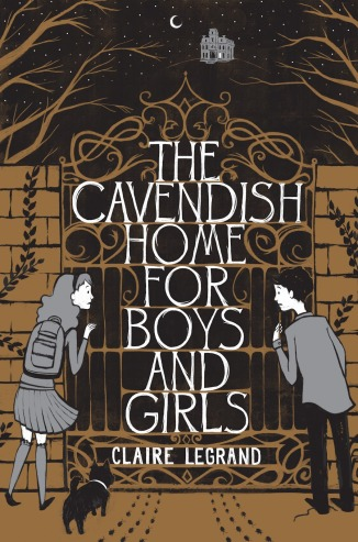 The Cavendish Home for Boys and Girls by Legrand and Watts