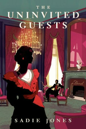 The Uninvited Guests - e-book