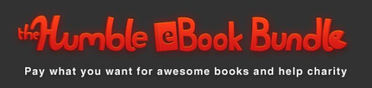 Humble E-Book Bundle