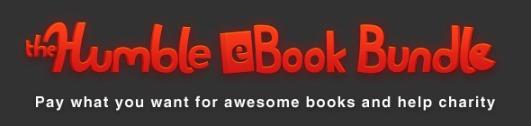 Humble E-Book Bundle