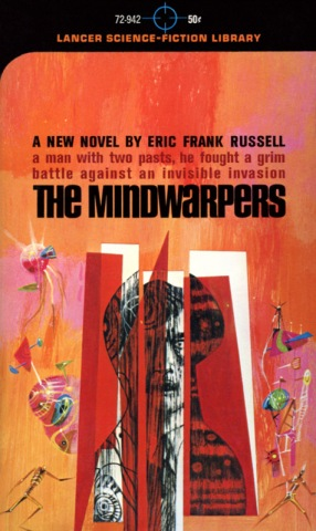 The Mindwarpers by Eric Frank Russell