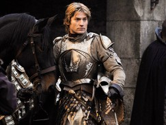 Game of Thrones TV show Jaime Lannister