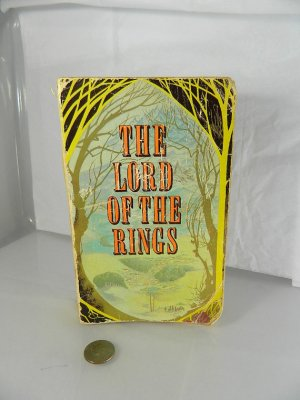 Vintage The Lord of the Rings