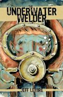 The Underwater Welder small