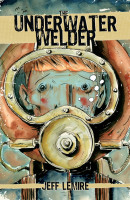 The Underwater Welder small