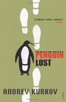 Penguin Lost