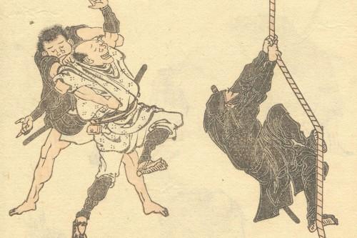 Ninja history