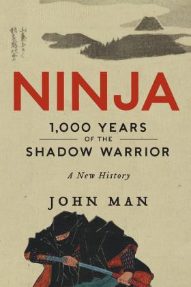 Ninja by John Man