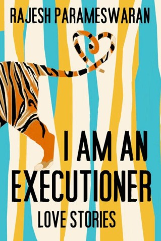 I Am an Executioner: Love Stories