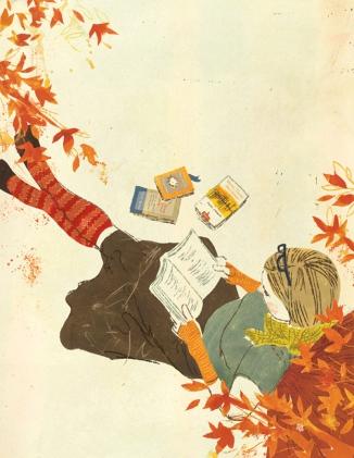 tree reading