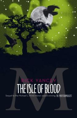 The Isle of Blood