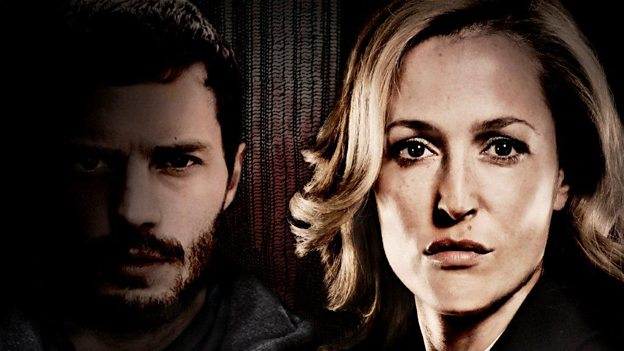 BBC Two's The Fall