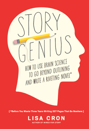Story Genius Book