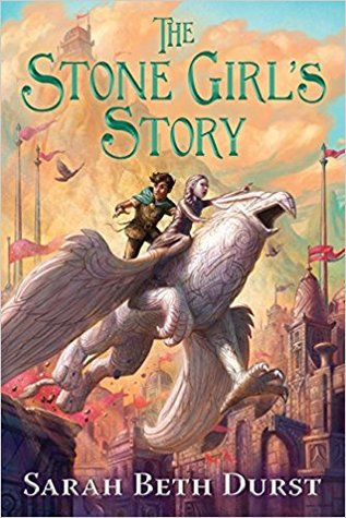 The Stone Girl's Story
